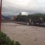 alluvione -liguria-video