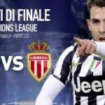 Juventus-Monaco-streaming-rojadirecta-gratis-on line