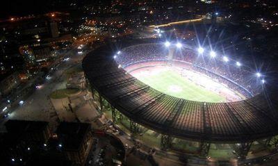 Champions League: Napoli Besiktas