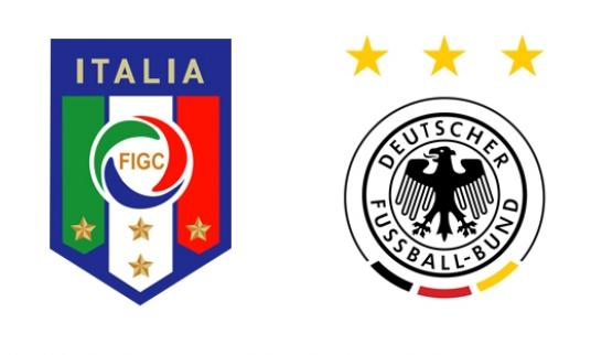 Rojadirecta Italia-Germania amichevole a San Siro: probabili formazioni
