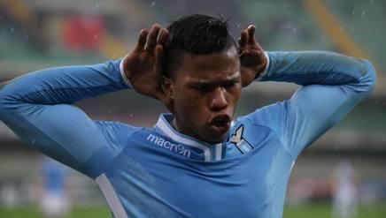 Calciomercato, il Milan spinge per Keita; El Ghazi vicinissimo alla Lazio