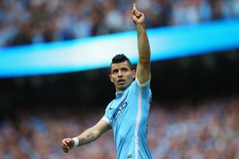 PremierLeague - Manchester City, il valzer delle punte: via Aguero, arriva Aubameyang?