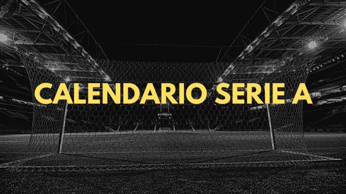 Calendario Serie A 2020 Diretta.Calendario Serie A Sorteggio Orario Diretta Tv E Streaming