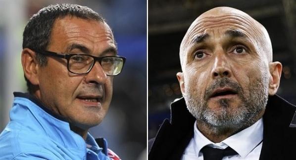 Napoli-Roma diretta tv per abbonati: formazioni, highlights, cronaca