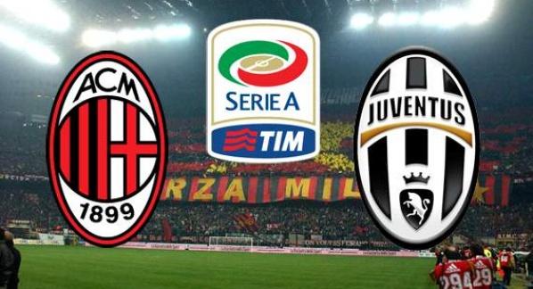 Milan-Juventus scommesse e statistiche: ecco cosa giocare