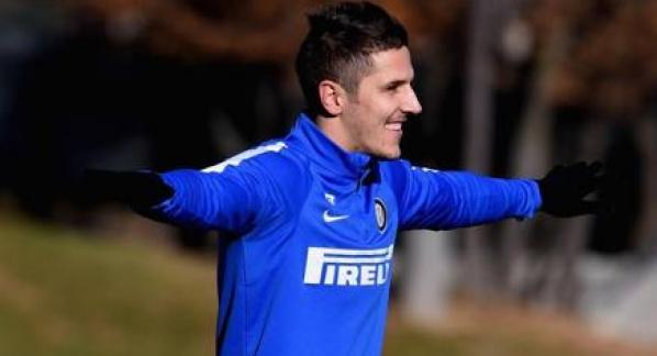Calciomercato Inter: Jovetic via, arriva Pepito Rossi